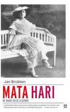 Jan  Brokken Mata Hari