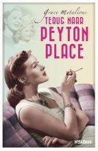 Grace  Metalious Terug naar Peyton place