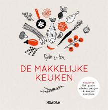 Karin Luiten , De makkelijke keuken