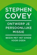 Stephen  Covey Ontwerp je persoonlijke missie