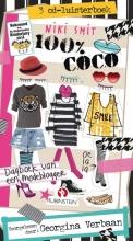 Niki  Smit , 100% Coco - dagboek van een modeblogger