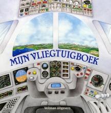 Hans-Christian  Schmidt Mijn vliegtuigboek