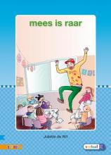 Auteursgroep Zwijsen , Mees is raar AVI S