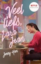 Jenny Han , Veel liefs, Lara Jean
