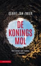 Gerrit Jan Zwier , De koningsmol