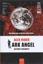 Anthony Horowitz , Ark Angel