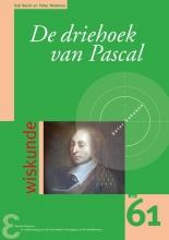 Pieter Miedema Rob Bosch, De driehoek van Pascal