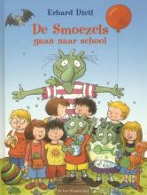 Erhard  Dietl De Smoezels gaan naar school