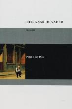 P.J. van Dijk Reis naar de vader