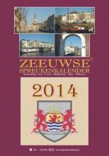 Rinus  Willemsen Zeeuwse spreukenkalender  2014