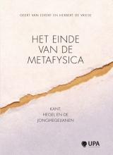 Geert van Eekert, Herbert de Vriese Het einde van de metafysica