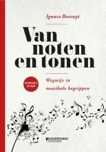 Ignace  Bossuyt Van noten en tonen