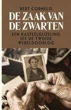 Bert  Cornelis De zaak van de zwarten