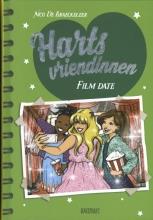 Nico De Braeckeleer Hartsvriendinnen - Filmdate