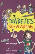 Luc  Descamps De diabetes survivalgids