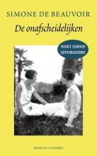 Simone de Beauvoir , De onafscheidelijken