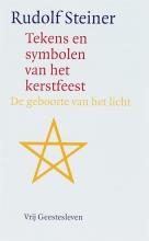 Rudolf Steiner , Tekens en symbolen van het kerstfeest