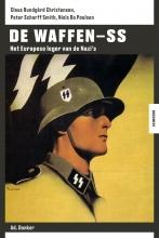 Peter Scharff Smith Claus Bundgård Christensen  Niels Bo Poulsen, De Waffen-SS