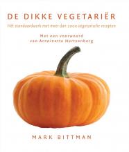 M.  Bittman, De dikke vegetariër