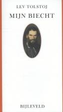 Lev  Tolstoj Mijn biecht