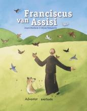 J.  Denham Franciscus van Assisi