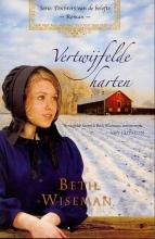 Beth  Wiseman Dochters van de belofte Vertwijfelde harten