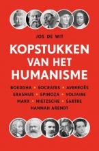 Jos de Wit , Kopstukken van het humanisme