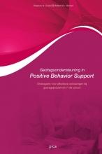 Deanne  Crone, Horner  Horner Gedragsondersteuning in positive behavior support