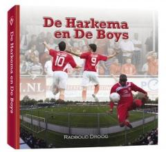 Radboud  Droog , De Harkema en de boys