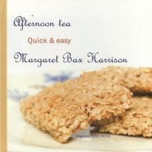 Margaret Bax Harrison , Afternoon tea
