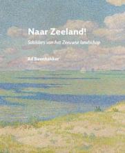 Ad  Beenhakker Naar Zeeland!
