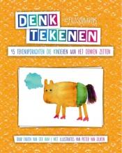 Fabien van der Ham , Denktekenen