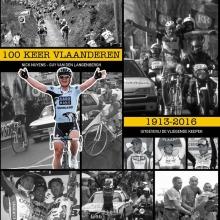 Nick  Nuyens, Guy Van Den Langenbergh 100 keer Vlaanderen