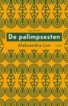 Aleksandra Lun De palimpsesten