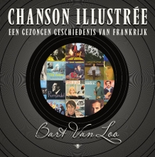 Bart Van Loo Chanson illustre