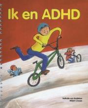 Nathalie van Kordelaar, Mirjam  Zwaan Ik en ADHD