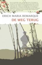 Erich Maria  Remarque De weg terug