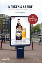 Marnix  Langeveld Merken en satire