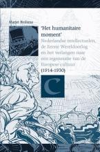 Marjet Brolsma , Het humanitaire moment