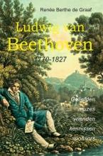 Renée Berthe de Graaf , Ludwig van Beethoven