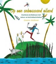 Suzanne  Wardenaar Op een onbewoond eiland