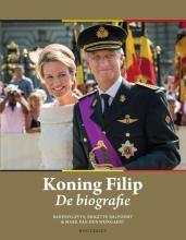 Mark van den Wijngaert Barend Leyts  Brigitte Balfoort, Koning Filip