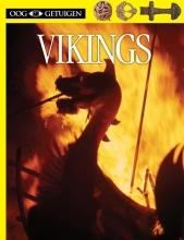 Susan  Margeson Ooggetuigen Vikings