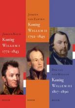 Koch, Jeroen / Zanten, Jeroen van / Meulen, Dik Koningsbiografieen