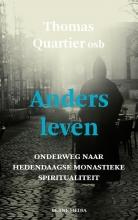 Thomas Quartier , Anders leven