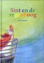 Eric Janssen , Sint en de regenboog