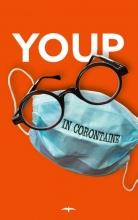 Youp van `t Hek , In corontaine