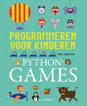 Carol Vorderman , Python Games
