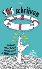 Leen Pollefliet , SOS schrijven