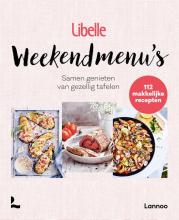 Libelle , Libelle weekendmenu`s